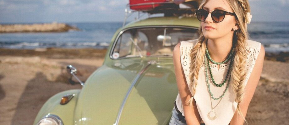 Top Fashion Trends for an Indian Summer